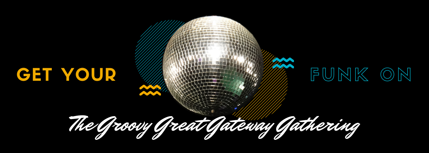 2020 Great Gateway Gathering Logo
