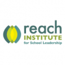 Reach Leadership logo