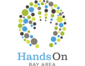 Hands on Bay Area logo