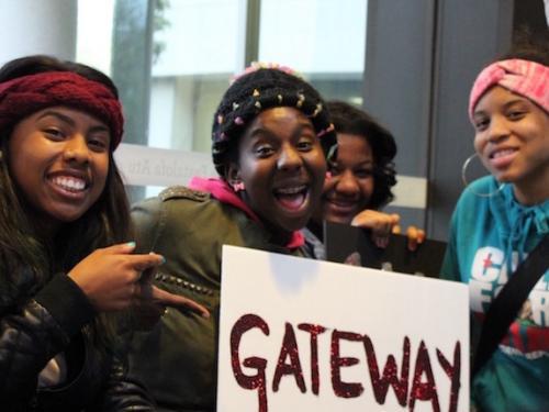 Gateway High School Home | Gateway Schools